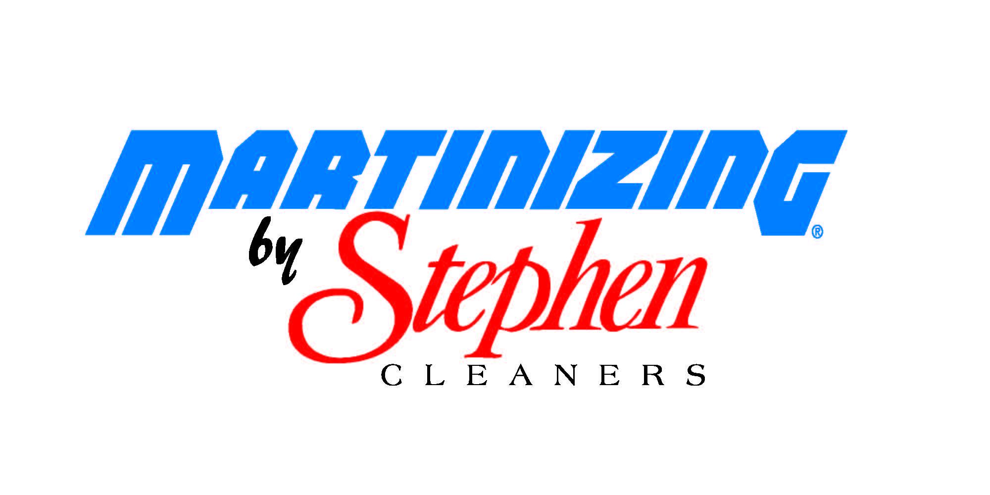 2012MartinizingbyStephenCleaners